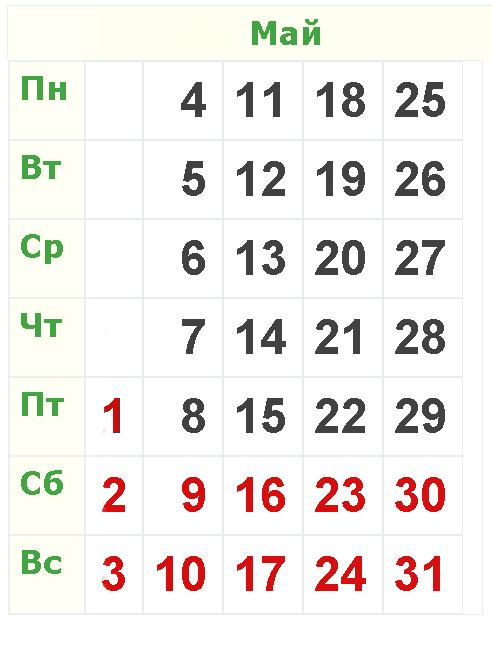 Гороскоп на май 2018 СКОРПИОН 20